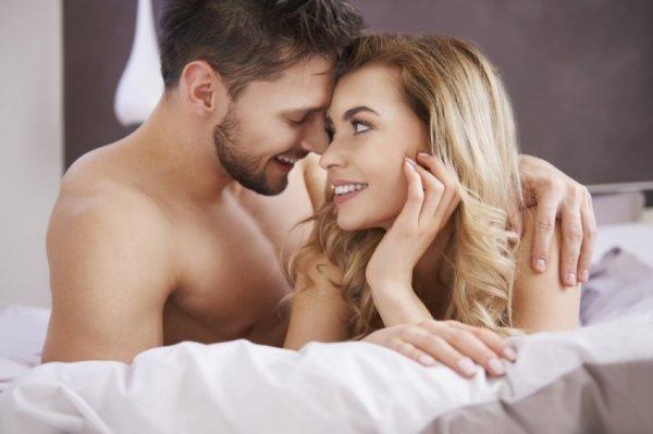 Учёные: Секс положительно влияет на работоспособность