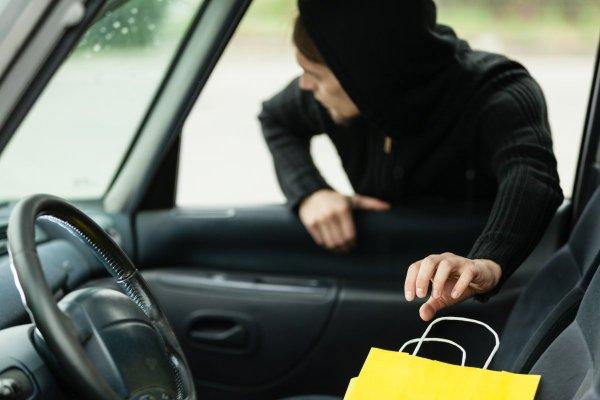 Представлен рейтинг самых популярных автомобильных краж Великобритании
