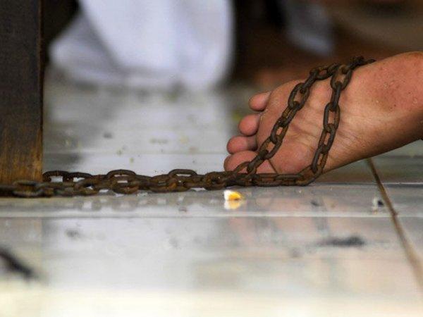 Сексуальное рабство в казахстане