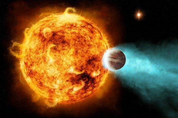 Ученые доказали, что Солнце рождает новые планеты