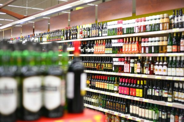 Как провести майские праздники без алкоголя?