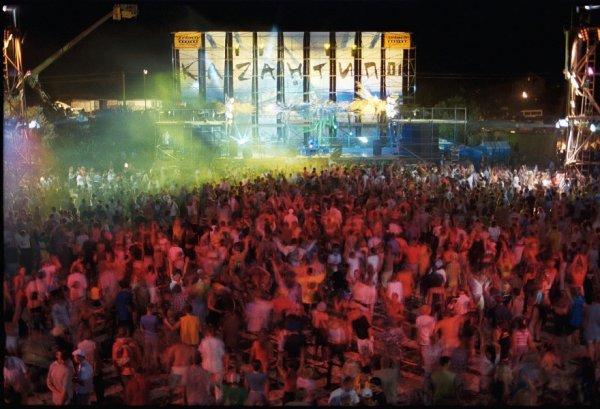 В Крым может вернуться фестиваль