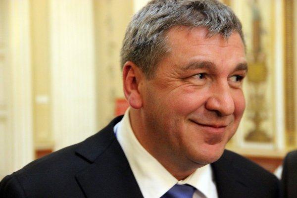 Вице-губернатор Петербурга позвал Навального поработать на «большой стройке»