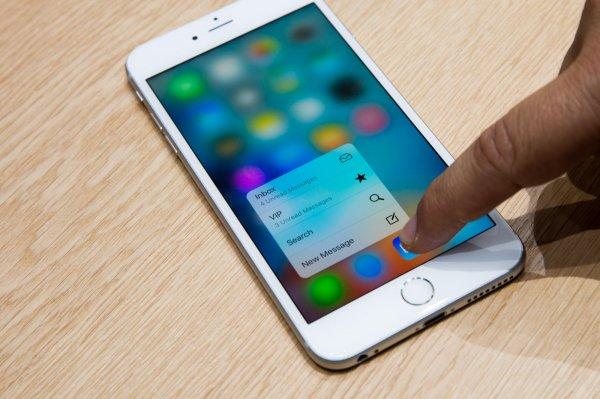 Цена на iPhone 6S в России упала до абсолютного минимума