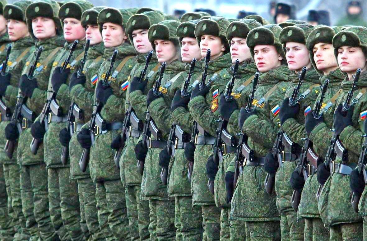 того картинка военного россии все для того