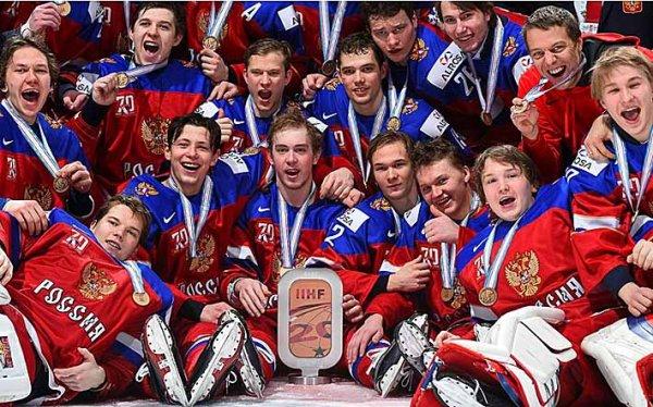 Сборная России по хоккею одержала победу над командой Италии в матче ЧМ-2017