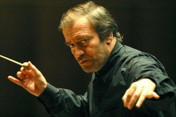 Валерий Гергиев и оркестр Мариинского театра посетили Воронеж