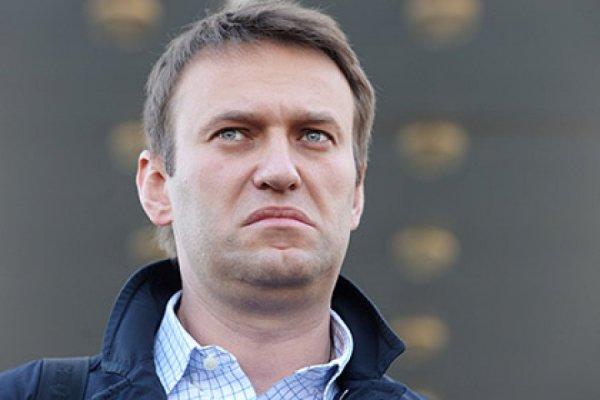 Навального заметили на отдыхе в Испании