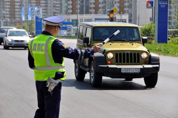 В Калужской области ГИБДД проведет рейд «Трезвый водитель»