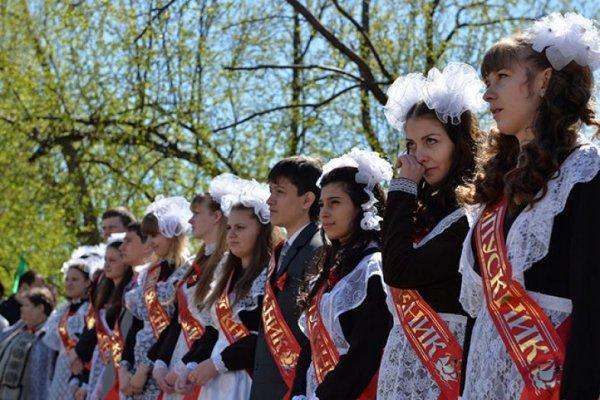 Опрос: В Москве выпускники школ рассчитывают на зарплату от 82 тыс руб