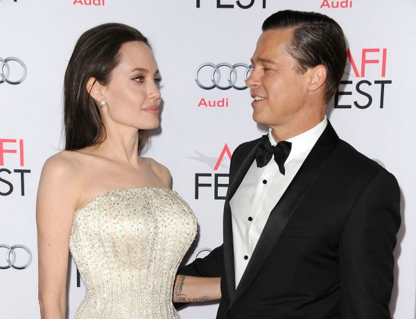 СМИ: Брэд Питт и Анджелина Джоли встречаются втайне от своих детей