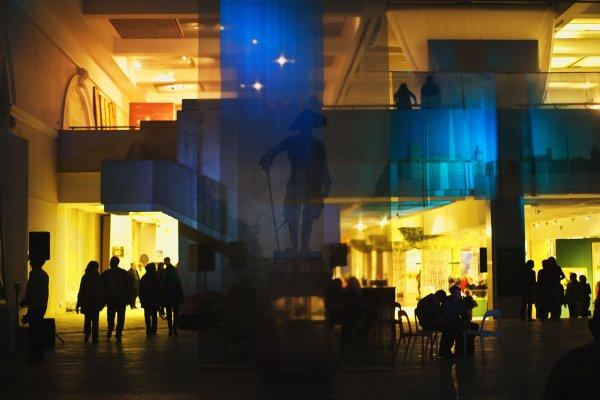 На Кубани 20 мая состоится международная «Ночь музеев»
