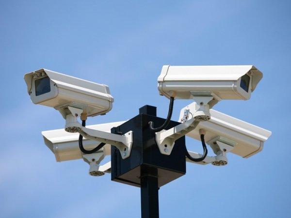 В Иваново видеокамеры зафиксировали 40 тыс нарушений ПДД в 2017 году