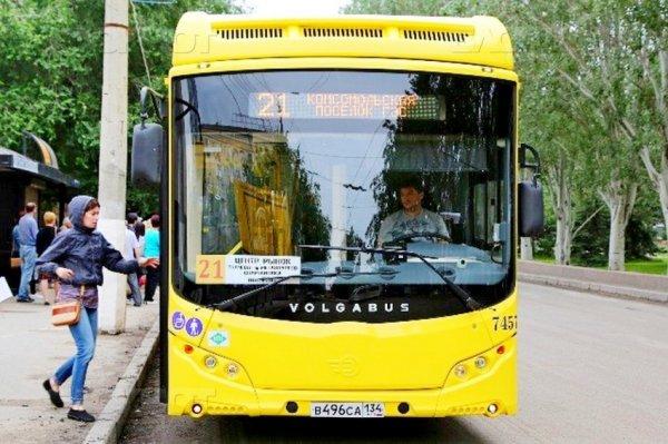 В Волгограде после повышения цен в маршрутках власти возьмутся за троллейбусы