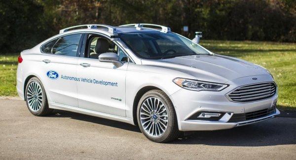 Ученые: автолюбители готовы доплачивать 5 тысяч долларов за полную автоматизацию авто