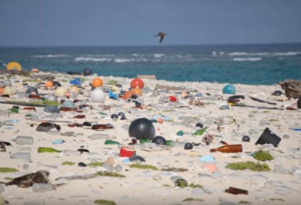 Ученые обнаружили самое грязное место на планете