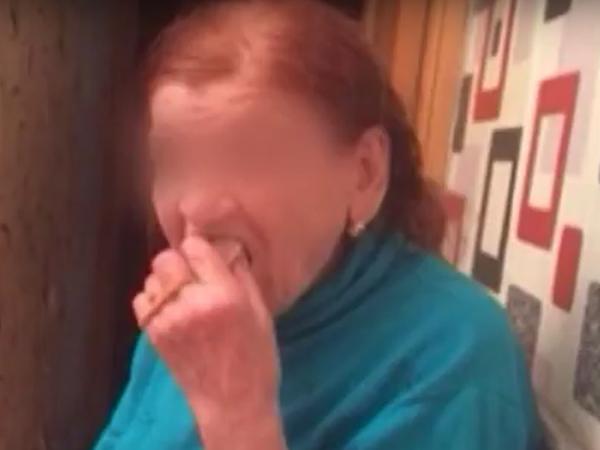 В Челябинске через 3 дня нашли пенсионерку избитой до потери памяти