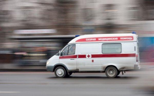В Татарстане 1-классник выпал из окна многоэтажки
