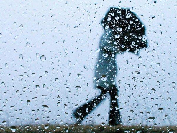 Синоптики оповещают жителей Калуги об очередном ливне
