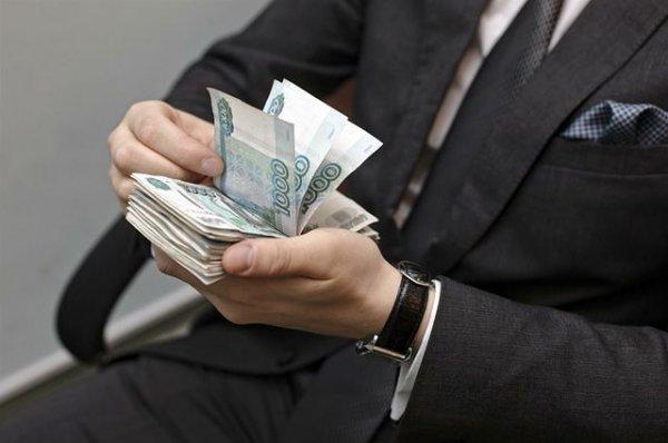 Под Тамбовом в городской администрации работают 9 миллионеров