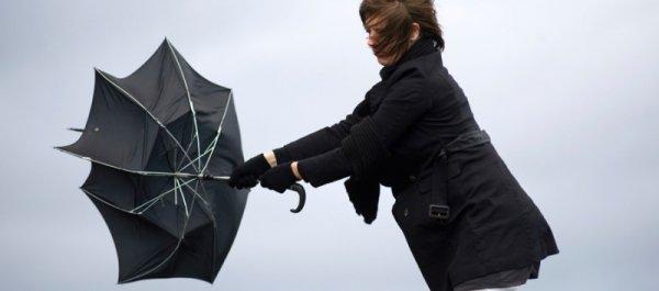 Жителей Башкирии предупреждают об ухудшении погоды вечером 20 мая