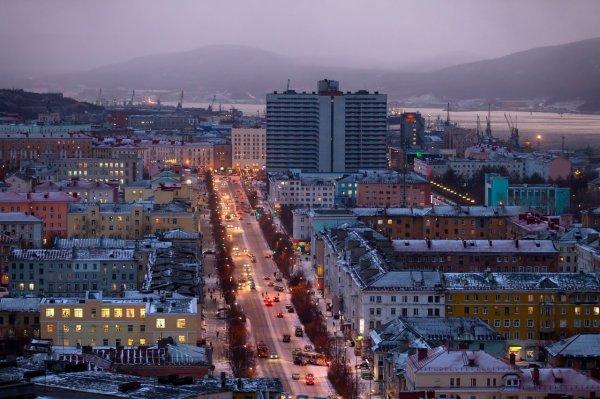 Мэр Мурманска обратил внимание на состояние города и его уборку