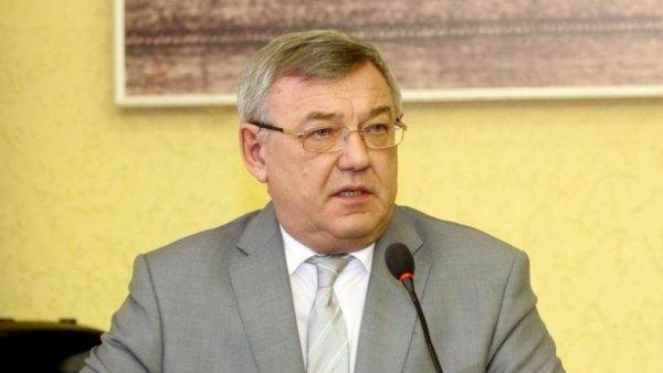 Доход мэра Ижевска вырос на 39% за год
