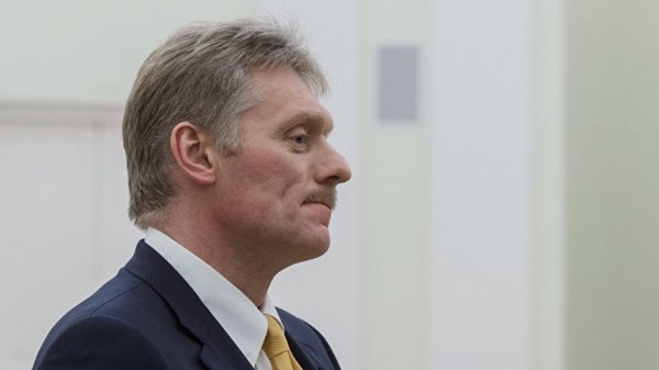 Кремль: Во время обыска в «Гоголь-центре» не было процессуальных нарушений