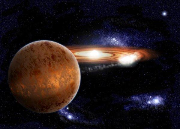 Ученые: Планеты Х не существует