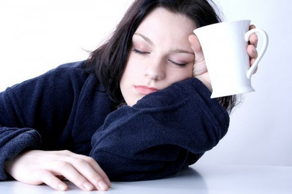 Ученые назвали главную опасность недосыпа
