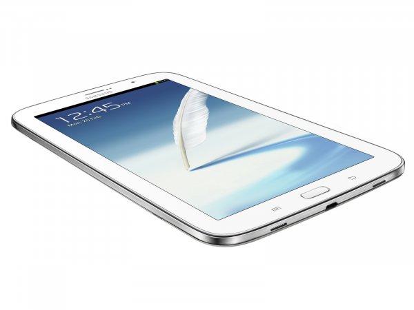 В Сети появилось видео передней панели Samsung Galaxy Note 8