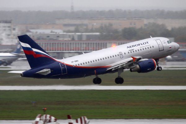 «Аэрофлот» задерживает из-за забастовок 8 рейсов из Москвы в Италию
