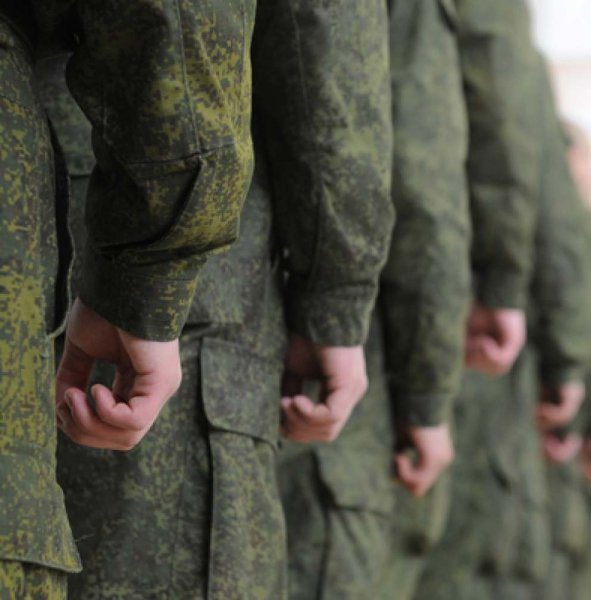 В Твери призывник избежал тюрьмы за уклонение от службы в армии