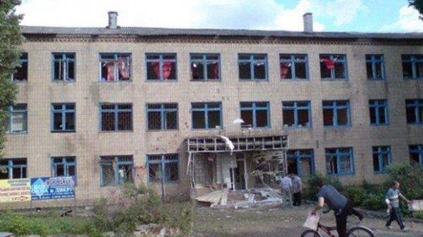 Администрация несуществующей школы в Среднеуральске 10 лет получала зарплату