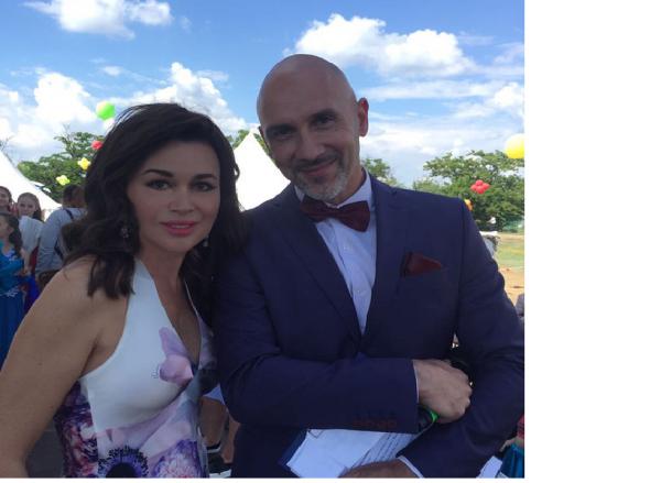 Анастасия Заворотнюк удивила фанатов новым лицом