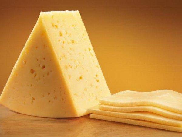 Ученые: Сыр способен избавить от диабета и рака