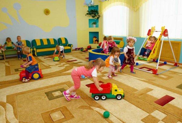 В Липецке 3 тысячи малышей остаются без мест в детских садах