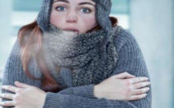 Ученые: Ежедневное дрожание от холода помогает сбросить вес
