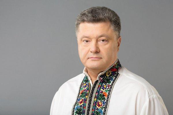 Порошенко назвал «победой» позицию Стокгольмского суда по делу «Газпрома»
