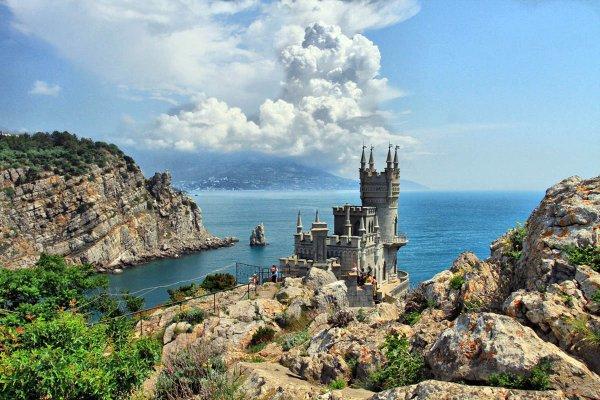 Крым считает, что санкции ЕС вскоре захлебнутся