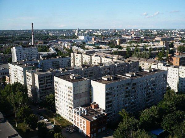 Власти Тулы сообщили об ограничении движения в городе ко Дню России