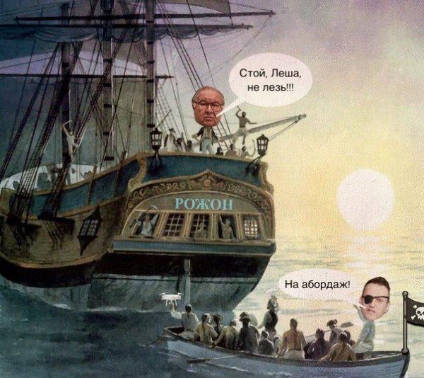 Усманов определил новых лучших мемов на этой неделе