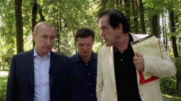 Путин заявил, что воссоединение Крыма с РФ стало результатом волеизъявления крымчан