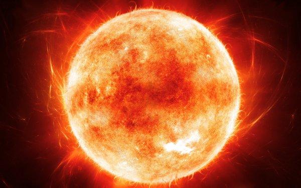 Ученые: Раньше у Солнца был