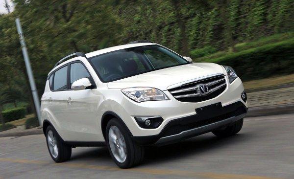 Продажи китайских автомобилей в России в мае выросли на 7%
