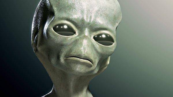 Астронавт NASA считает, что инопланетяне хотели уничтожить Землю