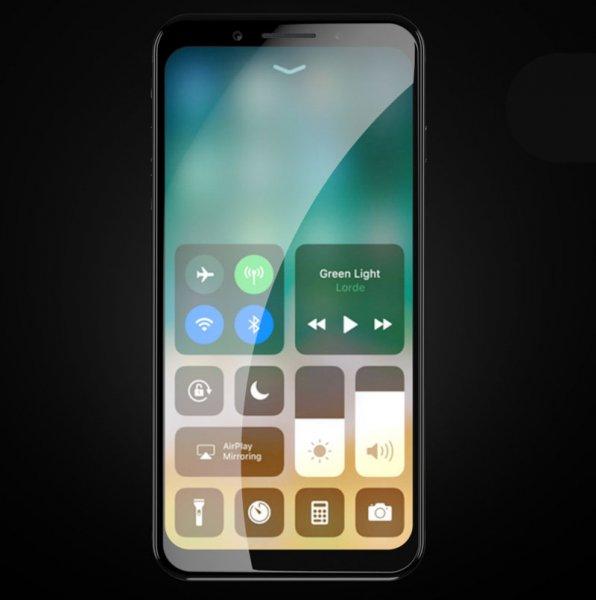 Дизайнер представил реалистичный концепт iPhone 8