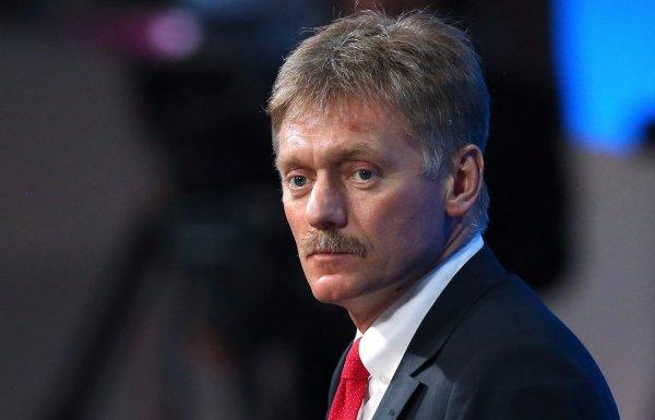 В Кремле не готовы комментировать открытое противостояние России и США