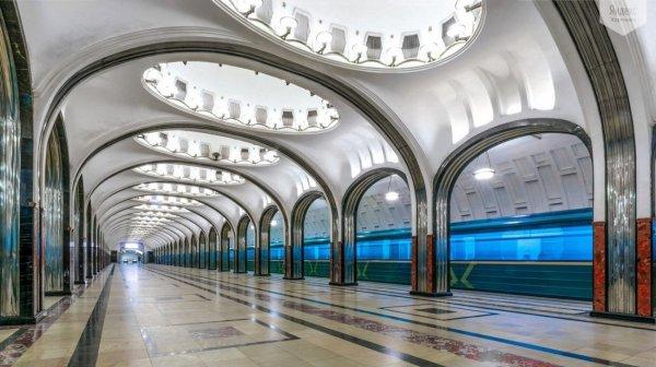 Москвичи недовольны новыми поездами в метро