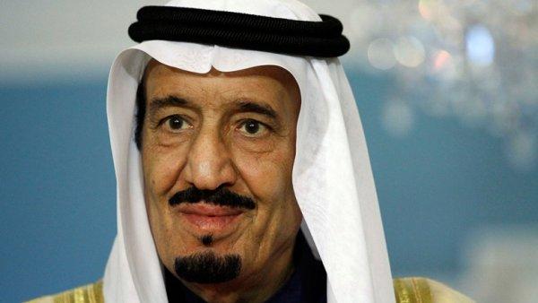 В Саудовской Аравии король сменил наследного принца